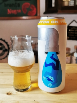 Mikkeller Water Series burton on trent
