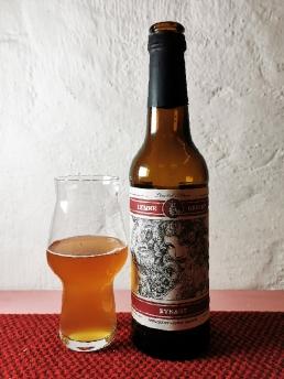 Byeast - Wild Ale Blend