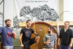 Interview mit Ca' del Brado