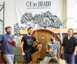 Interview mit Ca' del Brado