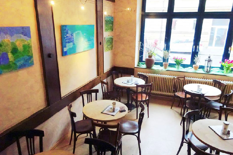 Cafe Abseits