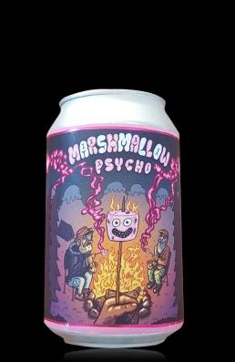 Amundsen Marshmallow Psycho can