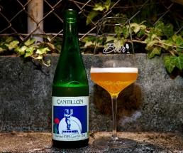 Cantillon 100% Lambic Bio