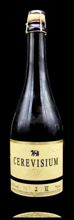 Cerevisium 1516 flasche
