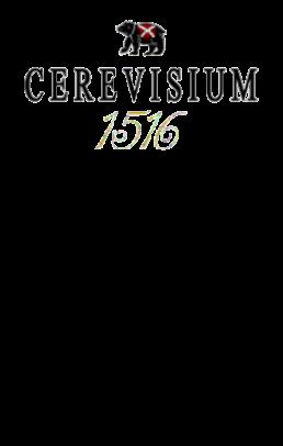 Cerevisium 1516 logo