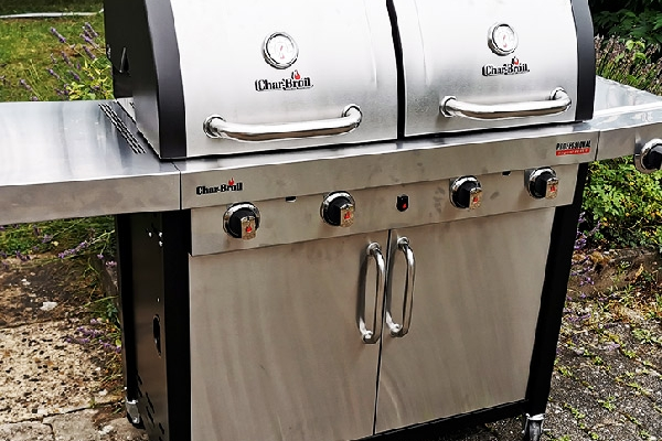 Char Broil Professional 4600 S