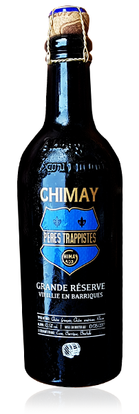 Chimay Peres Trappistes flasche
