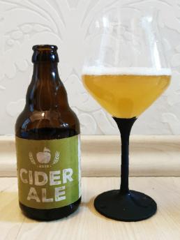 Brauprojekt 777 Cider Ale