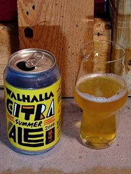 Citra Summer Ale