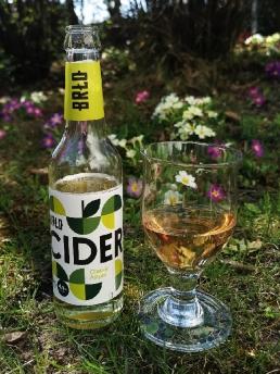 BRLO Cider classic appel