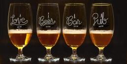 Sagaform club beer