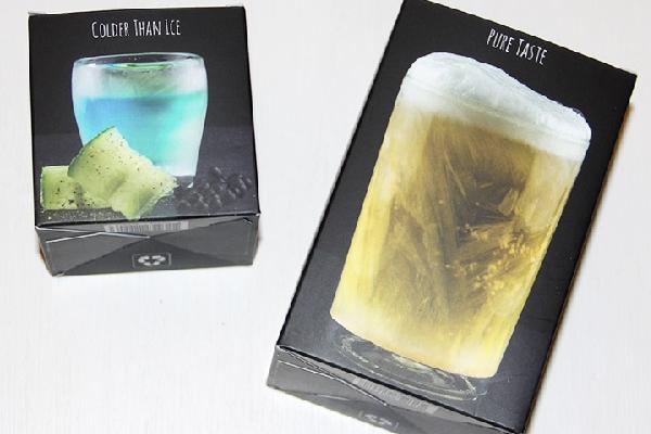 CoolDownDrink Gläser