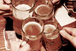 Lateinische Trinksprüche