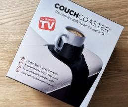 Couchcoaster Getränkehalter