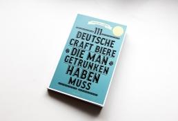 111 Deutsche Craft Biere cover