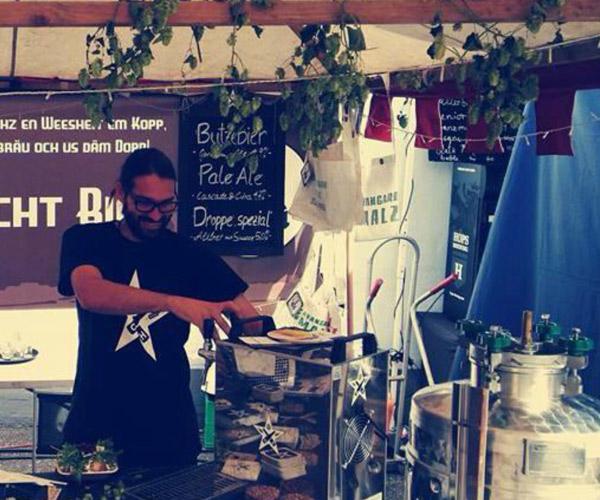 Craft Beer Festival Düsseldorf