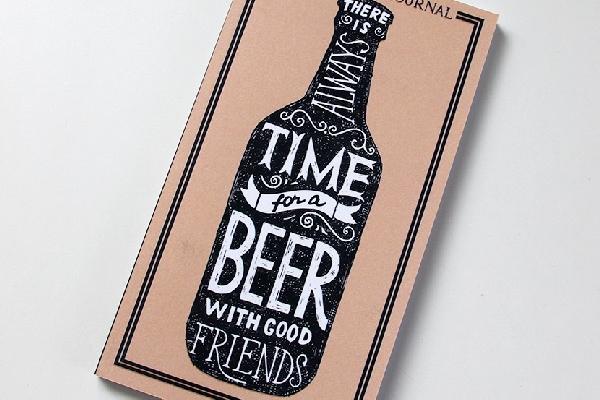 Craft Beer Journal