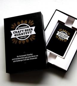 Craft Beer Quartett 1