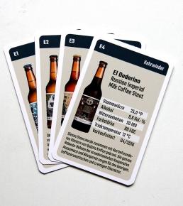Craft Beer Quartett 2