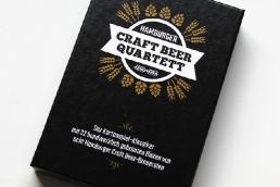 Craftbeer Quartett