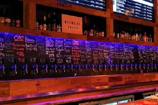Craft Bier Bar Bremen