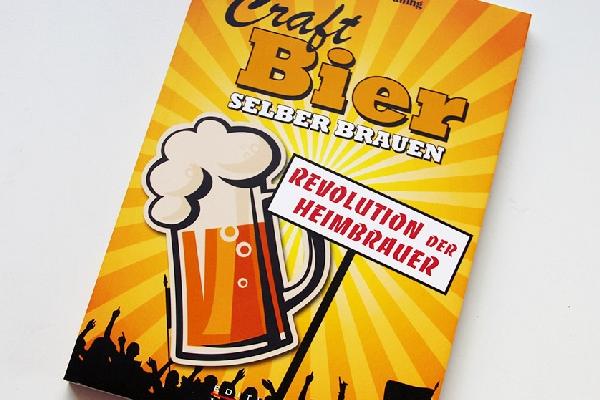 Craft Bier selber brauen