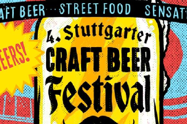 Craftbeer Festival Stuttgart 2019