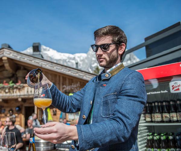 3. Craftbier Festival der Alpen