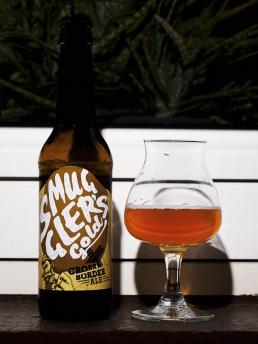 Finne Brauerei Smuggler's Gold