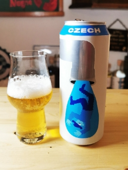 Mikkeller Water Series czech