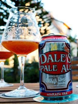 Oskar Blues Dale's American Pale Ale