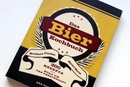 Das Bier Kochbuch