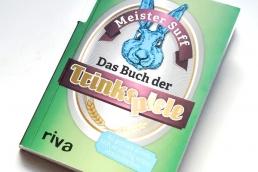 Das Buch der Trinkspiele