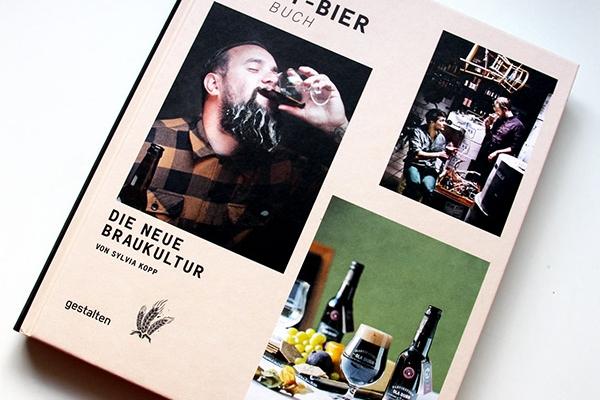 Das Craft Bier Buch
