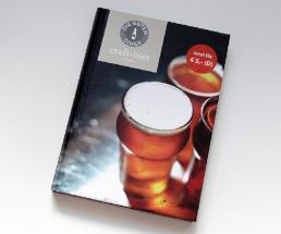 Die guten Dinge - Craft Bier