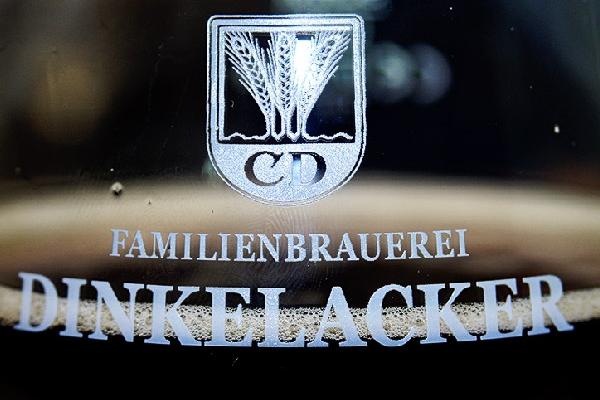 Dinkelacker Brauwerkstatt