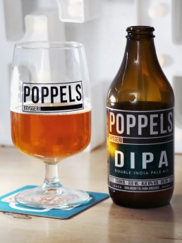 Poppels dipa