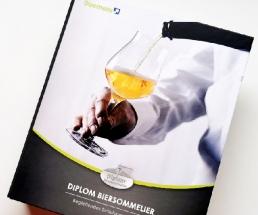 Doemens Diplom Biersommelier Schulungsbuch