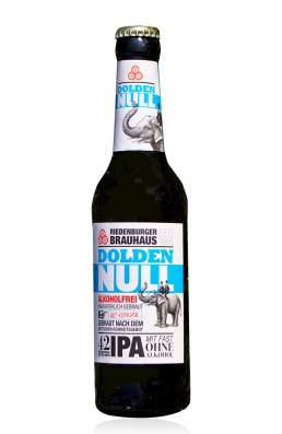 Riedenburger Dolden Null flasche