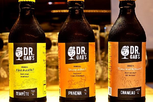 Dr. Gab's Bier