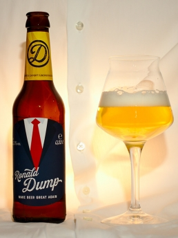 Dump Beer Export