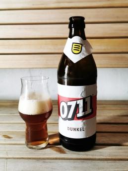 Cast Brauerei dunkel