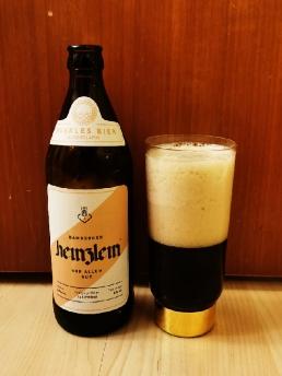 Heinzlein dunkel