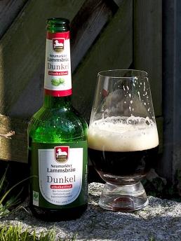 Neumarkter Lammsbräu alkoholfrei dunkel