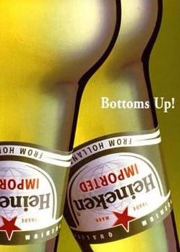 Lustige Bier Werbung 5