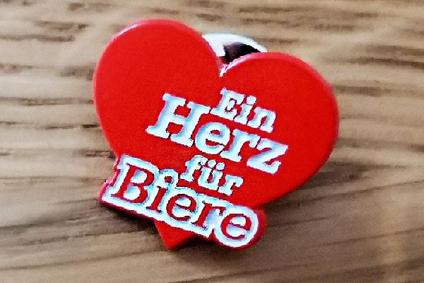 Ein Herz für Biere