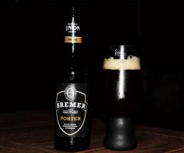 Eisch Craft Beer Glas