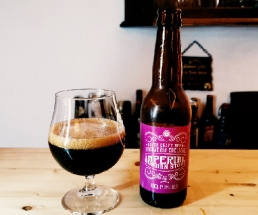 Emelisse Russian Imperial Stout