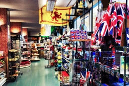 Picadilly English Shop