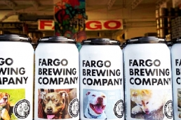Dogs & Beer